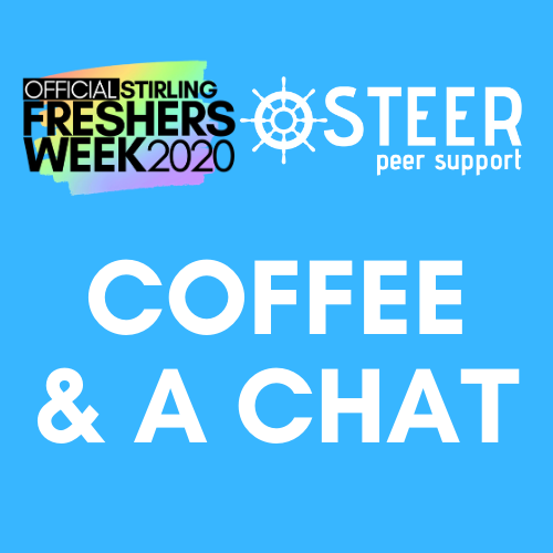 STEER Coffee & a Chat
