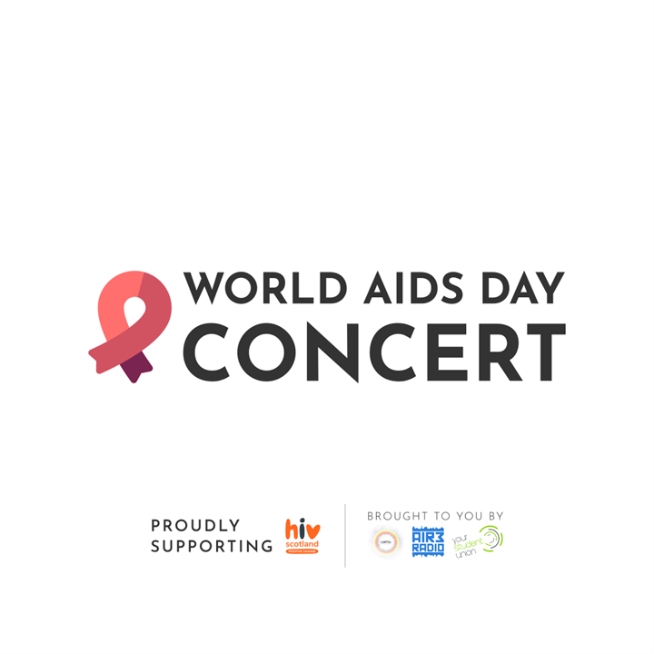World AIDS Day Concert