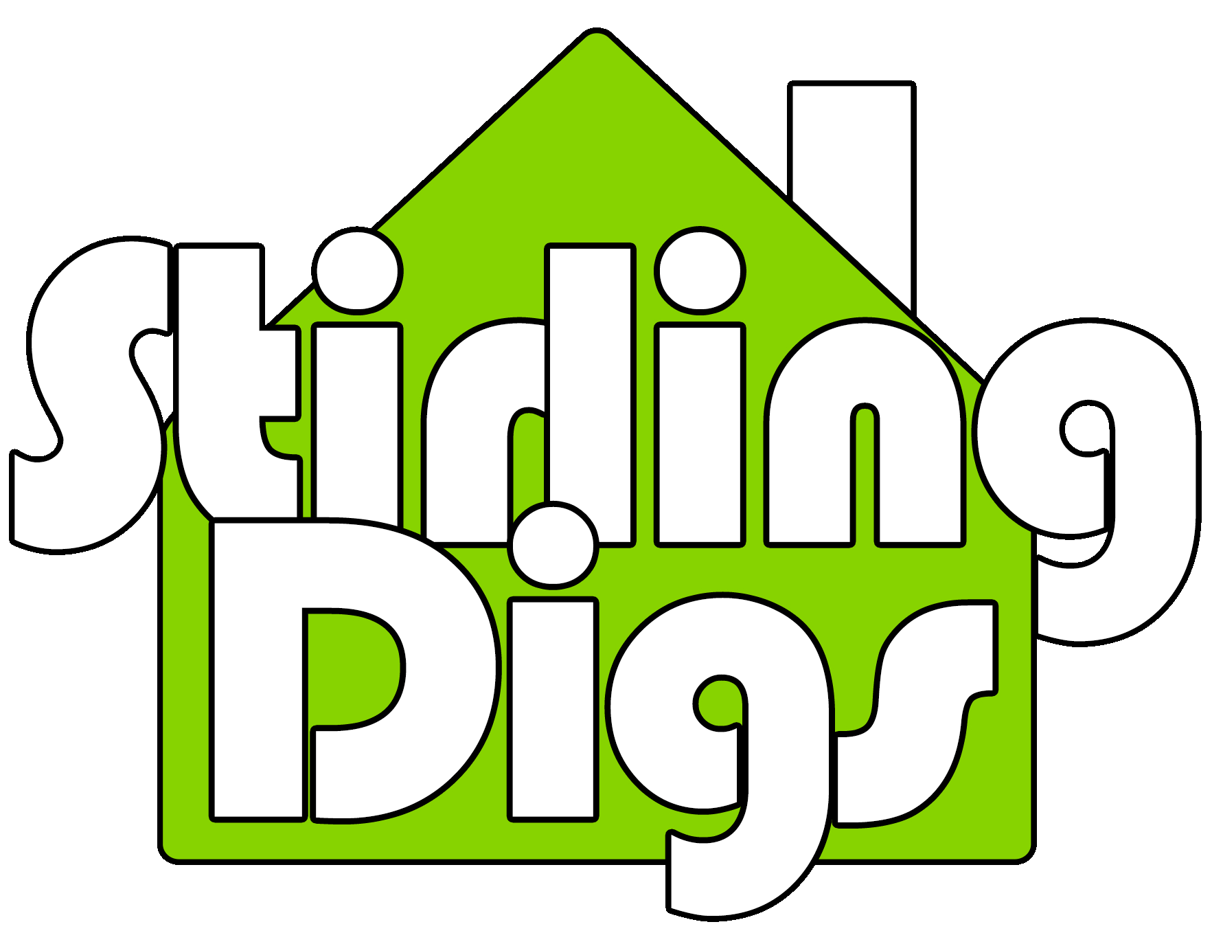 Stirling Digs